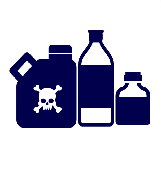 Chemical & Solvents